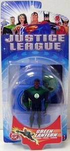 Justice League Action Figure Green Lantern