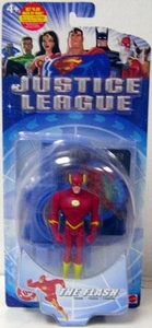 Justice League Action Figure Flash