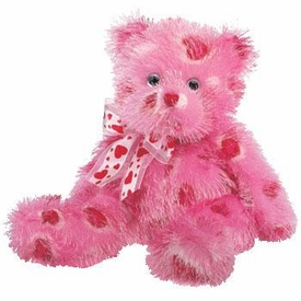 Ty Jumbo Punkies American Greetings Hugz the Bear