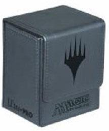 Ultra Pro Magic The Gathering Planeswalker Symbol Premium Flip Deck Box