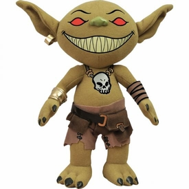 Pathfinder Diamond Select 10 Inch Plush Goblin