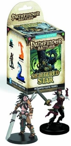 Pf Battles Shattered Star Blue Dragon Promo Figure