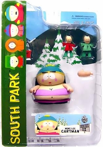 Mezco Toyz South Park Series 6 Action Figure Ming Lee Cartman