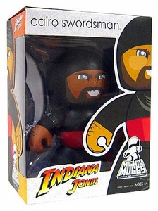 Indiana Jones Mighty Muggs Cairo Swordsman