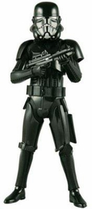 Star Wars Medicom Real Action Heroes 12 Inch Deluxe Collectible Figure Shadow Stormtrooper
