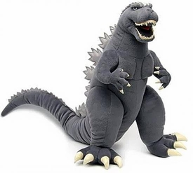 Godzilla Origins Toy Vault 20 Inch Supersized Plush Figure Godzilla