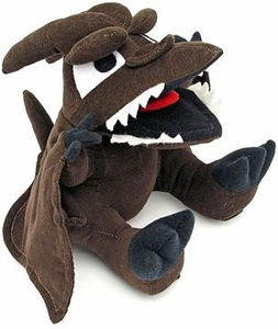 Godzilla ToyVault Plush Figure Super Deformed Rodan