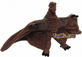 Godzilla ToyVault Small Plush Mini Figure Rodan