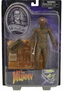 Universal Monsters Select Action Figure Mummy