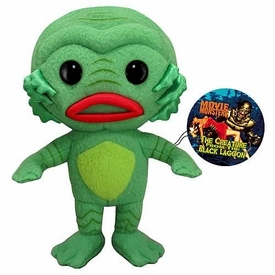 Funko Universal Monsters Plush Figure Creature From The Black Lagoon