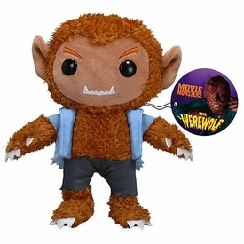 Funko Universal Monsters Plush Figure The Wolfman