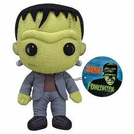 Funko Universal Monsters Plush Figure Frankenstein