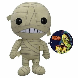 Funko Universal Monsters Plush Figure The Mummy
