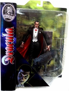 Universal Monsters Select Action Figure Dracula