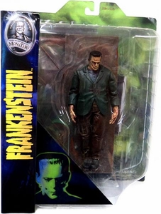 Universal Monsters Select Action Figure Frankenstein