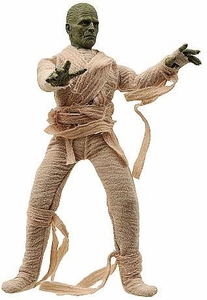 Universal Monsters Retro Series 2 Cloth Figure The Mummy