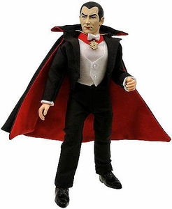 Universal Monsters Retro Series 2 Cloth Figure Dracula