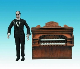 Universal Monsters Select Action Figure Phantom of the Opera