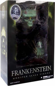 Mezco Universal Monsters 18 Inch Monster Scale Figure Frankenstein's Monster
