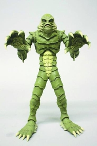 Universal Monsters 9 Inch Scale Action Figure Creature