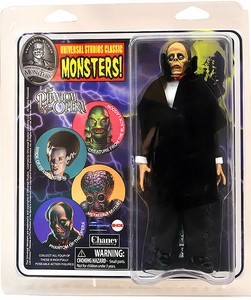Universal Monsters Retro Series 4 Action Figure Phantom of the Opera