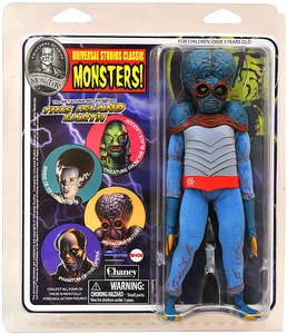 Universal Monsters Retro Series 4 Action Figure Metaluna Mutant
