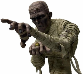 Mezco Universal Monsters 9 Inch Scale Figure Mummy Pre-Order ships July