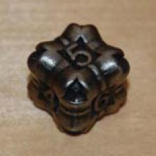 IronDie Single Die Common #21 Black Regeneration