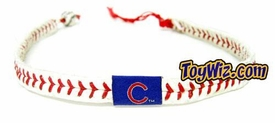 Official MLB Major League Baseball Chicago Cubs Game Wear Necklace