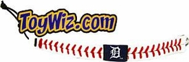 Official MLB Major League Baseball Detroit Tigers Game Wear Bracelet