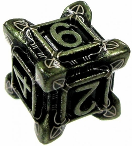 IronDie Single Die Rare #163 Green Swarm