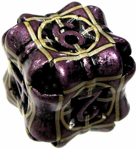 IronDie Single Die Rare Purple Regeneration