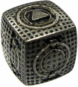 IronDie Single Die Black Black Smasher