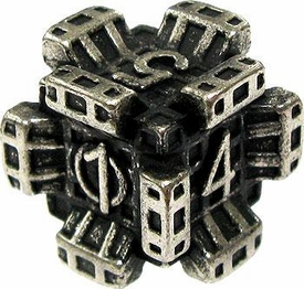 IronDie Single Die Ultra Rare #164 Silver Fortress