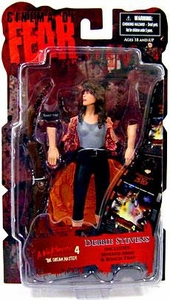 Mezco Toyz Cinema of Fear Series 4 Action Figure Debbie Stevens [Roach Girl]