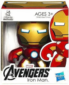 Marvel Avengers Movie Mini Mighty Muggs Iron Man