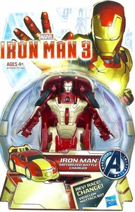 Iron Man 3 Motororized Battle Chargers Muscle Car To Iron Man
