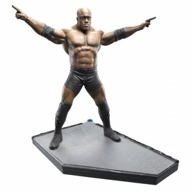 WWE Wrestling Unmatched Fury Platinum Edition Series 5 Action Figure Bobby Lashley