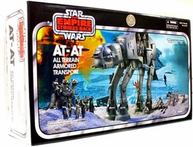 Kenner Star Wars The Empire Strikes Back Vintage Collection Exclusive AT-AT [All Terrain Armored Transport]