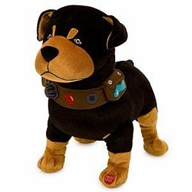 Disney / Pixar Up Movie 12 Inch Talking Plush Figure Beta
