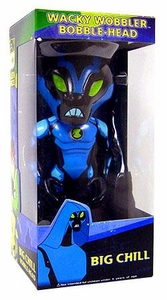 Funko Ben 10 Wacky Wobbler Bobble Head Big Chill
