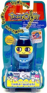 Tamagotchi Watch Gotchi Gear Tama-Watchi Mametchi [Blue Watch] BLOWOUT SALE!