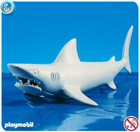 Playmobil Pirates Set # 7006 Shark