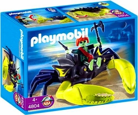 Playmobil Ghost Pirates Set #4804 Giant Crab