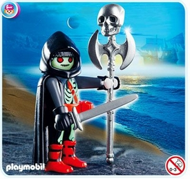 Playmobil Pirates Set #4694 Hooded Ghost