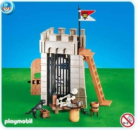 Playmobil Pirates Set #7377 Pirates Dungeon