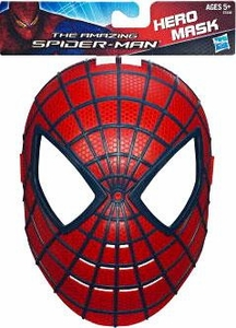 Amazing Spider-Man Movie Hero Mask