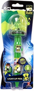 Ben 10 Light-Up Pen Jetray