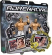 WWE Wrestling Action Figures Adrenaline 2-Packs Series 16-20