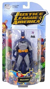 DC Direct Justice League of America Series 2 Action Figure Batman